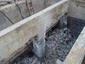 rekonstrukce septiku a montáž ČOV ZŠ Studenec